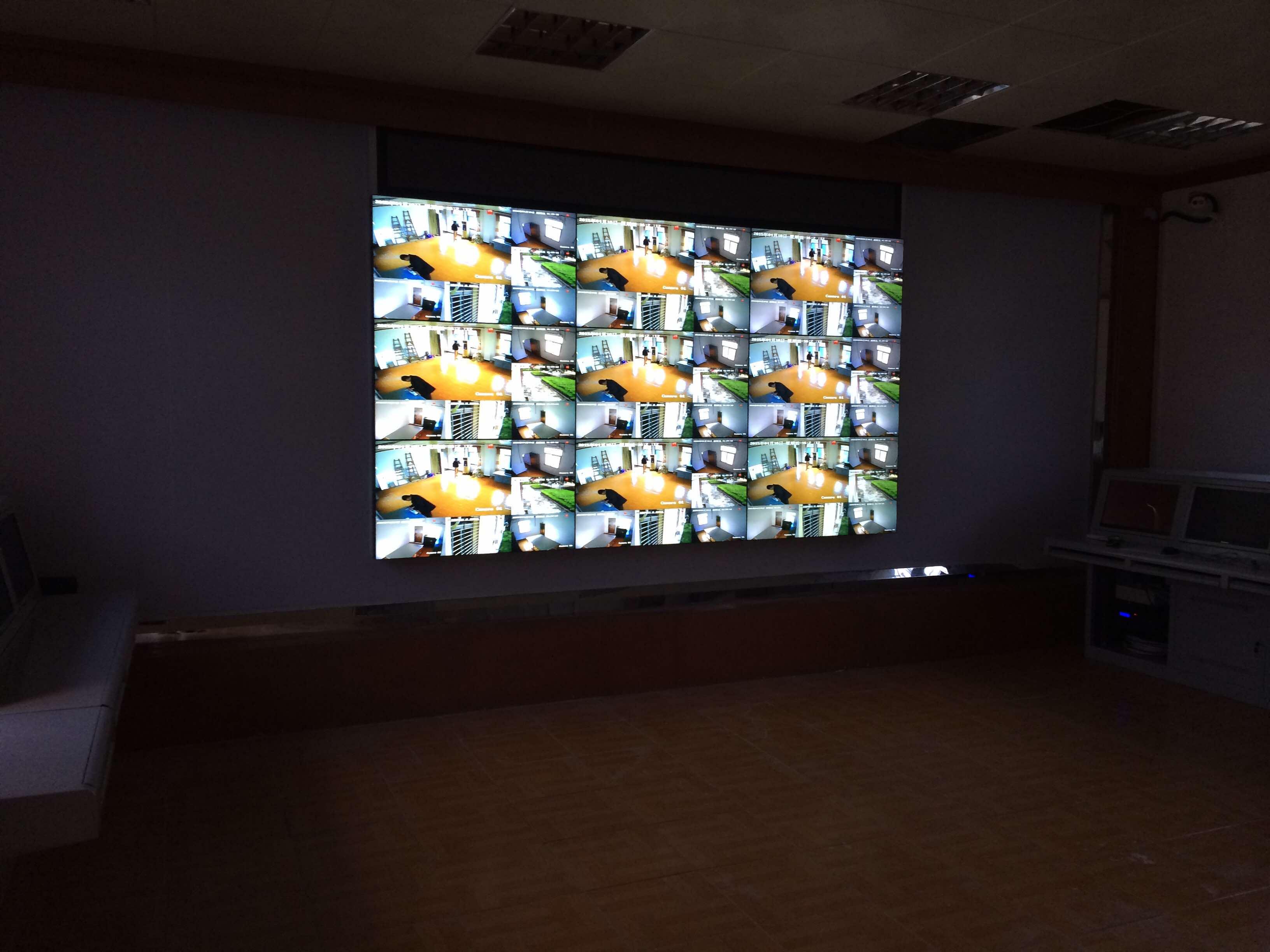 喀什公安局附乡镇3x3项目