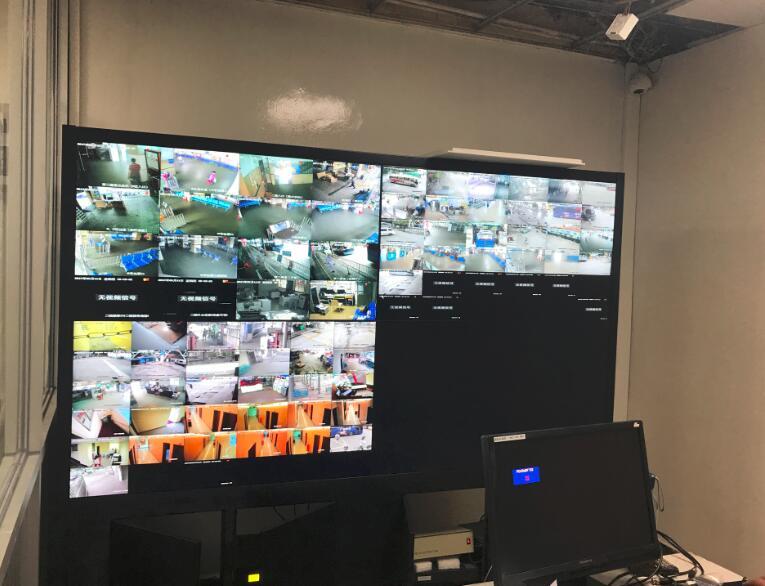 广州罗冲围客运站2x2项目